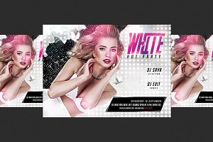 White Hot Party