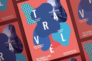 Posters | Travel