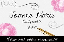Joanne Marie