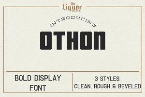 Othon Font