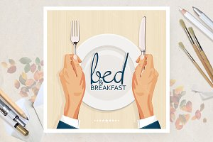 bed and breakfast. Hostel.