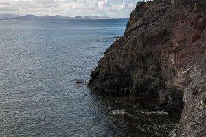 beach Lanzarote