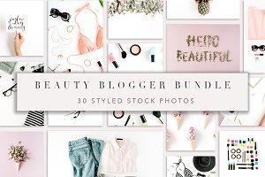 Beauty Blogger Bundle I