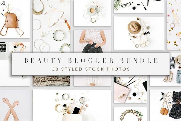 Beauty Blogger Bundle II