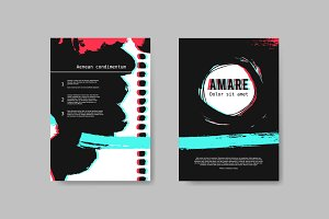 Creative Design 6 Templates