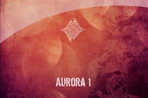 10 Textures - Aurora 1