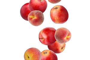 Flying fruit
