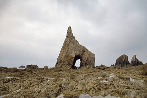 Campiecho Rocks