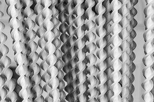 Friinge Curtain Background