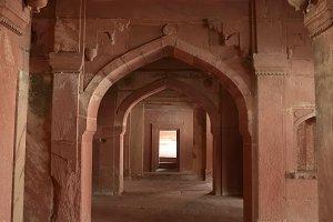 Fatehpur mosque