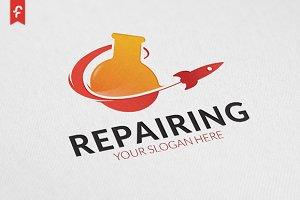 Repairing Logo