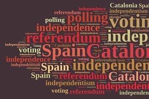 Catalonia, Spain.