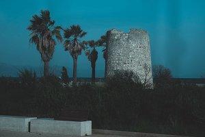 Poetto Beach in Cagliari