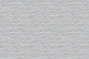 seamless white brick texture background