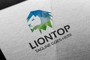 Liontop Logo