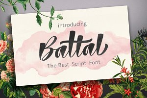 Battal (limited time offer)