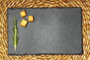 menu blackboard