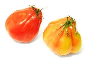 tomato ox heart