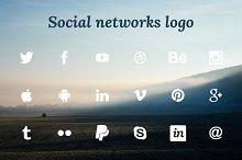 Facebook, Twitter, Social networks