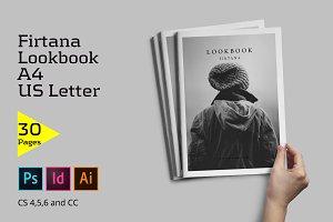Firtana Lookbook