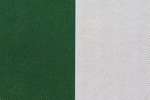 green and white paper texture background