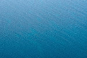blue water texture background