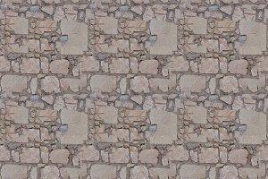seamless grey stone texture background