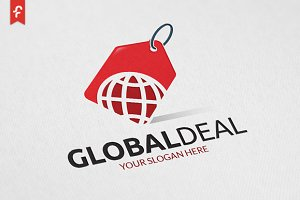 Global Deal Logo