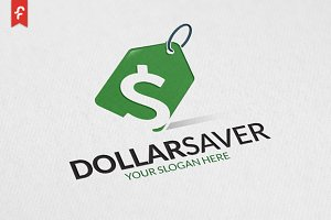 Dollar Saver Logo