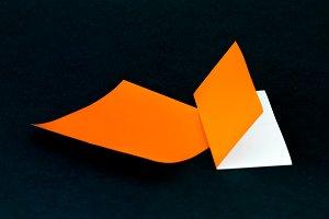 Origami Ninjas