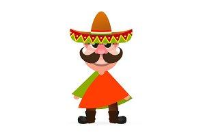 hot mexican logo.