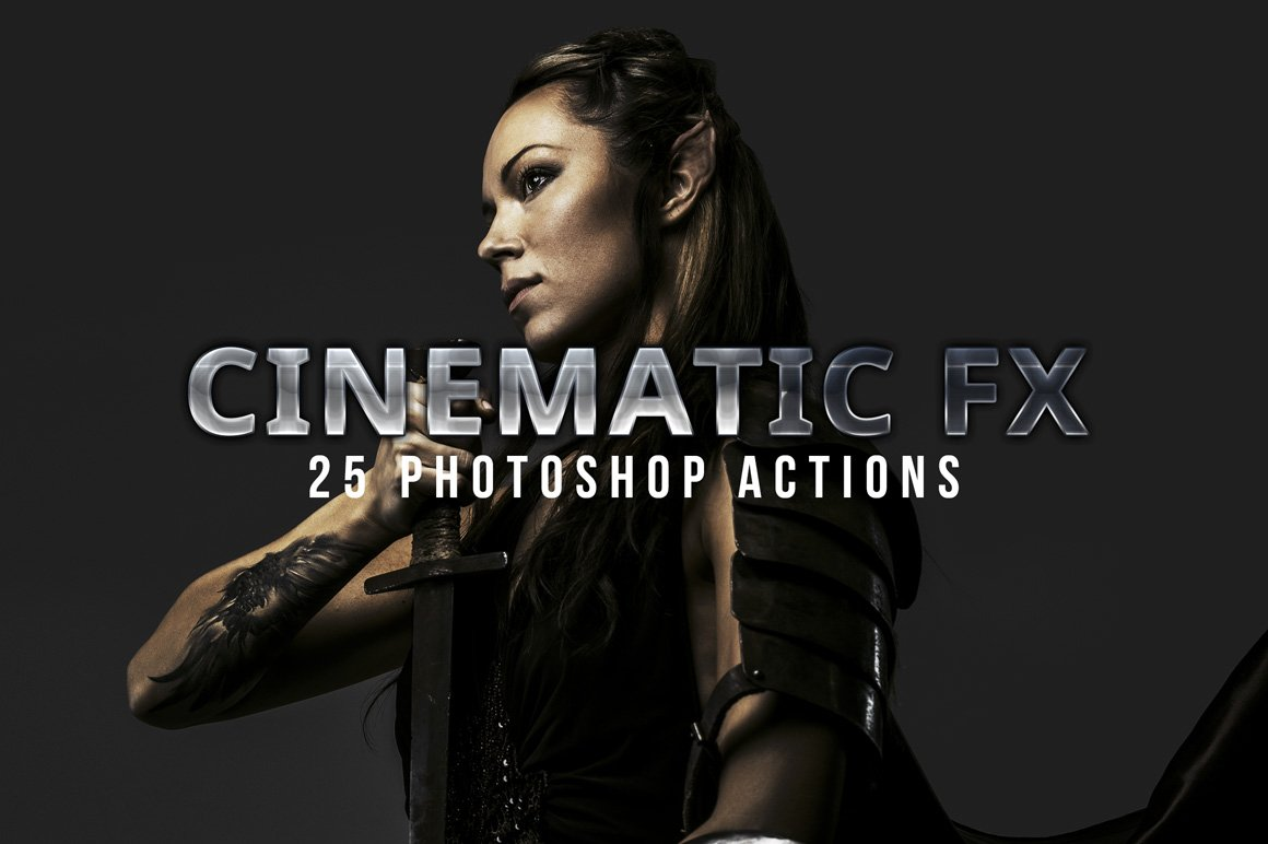Cinematic Color Grading (MOVIE LOOK EFFECT) In Photoshop ...