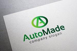 Auto Made Logo
