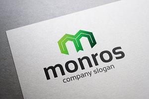 Monros Logo