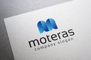 Moteras Logo