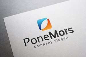 Ponemors Logo