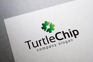 Turtle Chip Logo