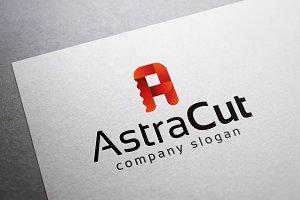 Astra Cut Logo