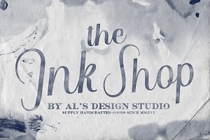 The Ink Shop