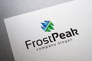 Frost Peak Logo