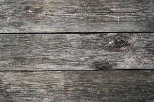 Grey wooden background texture