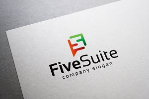 Five Suite Logo