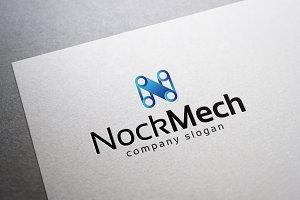 Nock Mech Logo