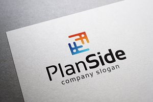 Plan Side Logo