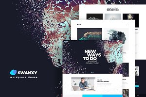 Swanxy - Advertising Agency