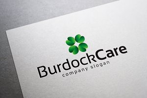 Burdock Care Logo