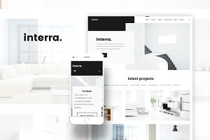 Interra – Decor & Interior Design