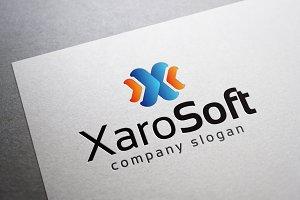 Xaro Soft Logo