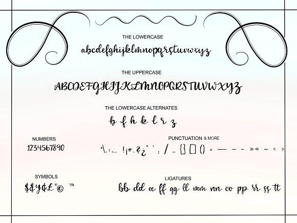 Get Fancy Script