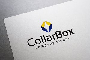 Collar Box Logo